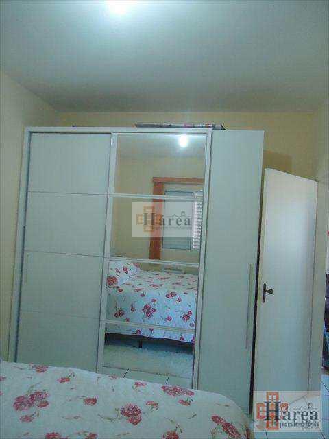 Apartamento com 2 dorms, Jardim Europa, Sorocaba - R$ 225 mil, Cod: 5319