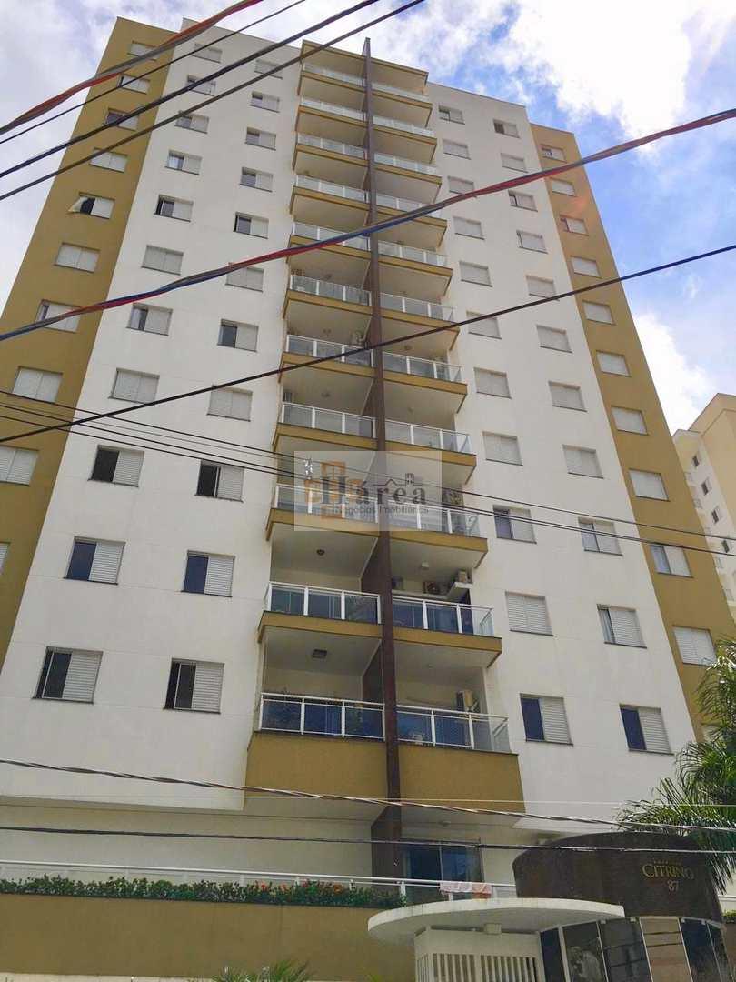 Edifício: Citrino / Parque Campolim - Sorocaba