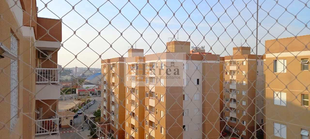 Edifício: Villa de Espanha - Vila Hortência / Sorocaba