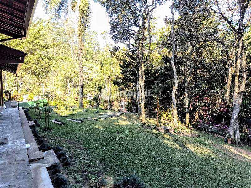 Casa em Santo Antônio do Pinhal bairro Centro
