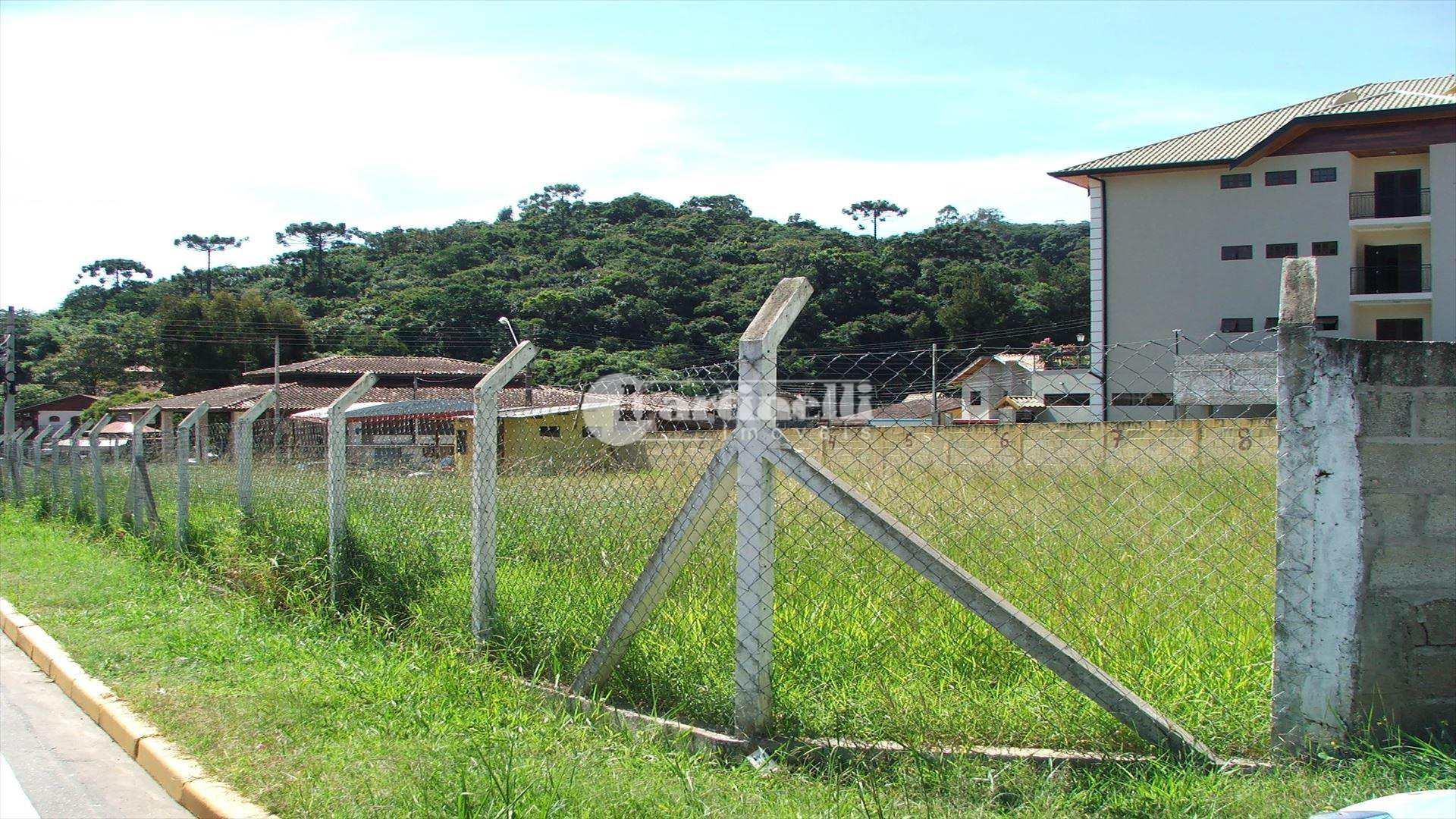 Terreno, Centro, Santo Antônio do Pinhal - R$ 1.7 mi, Cod: 578
