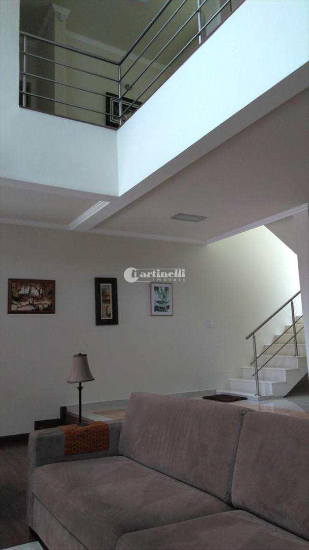 Casa de Condomínio com 4 dorms, Rio Preto, Santo Antônio do Pinhal - R$ 2.4 mi, Cod: 566