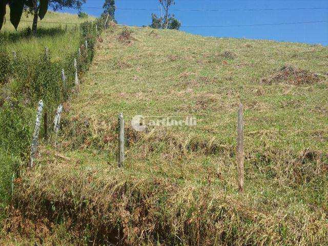 Terreno em Santo Antônio do Pinhal bairro Centro