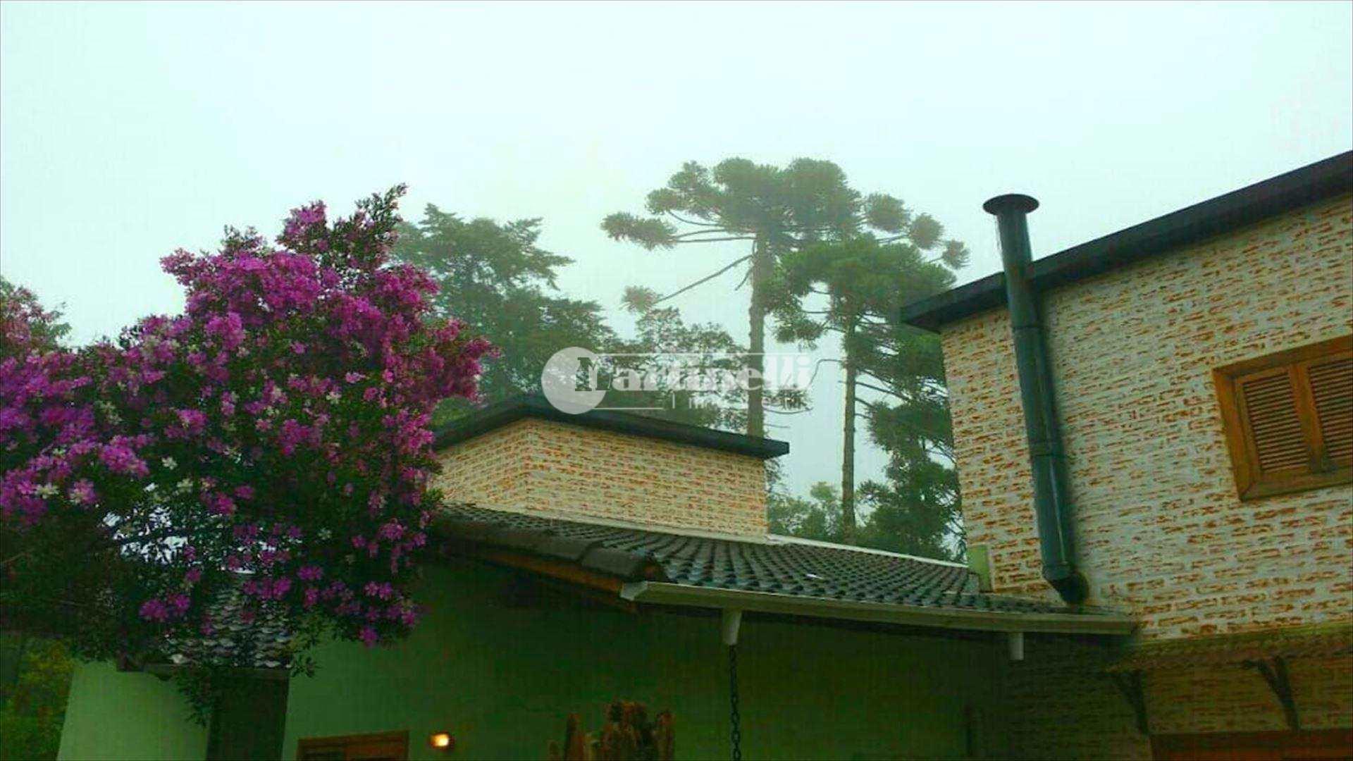 Casa de Condomínio com 2 dorms, Centro, Santo Antônio do Pinhal - R$ 650 mil, Cod: 505