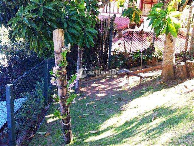 Casa com 4 dorms, Centro, São Bento do Sapucaí - R$ 1.2 mi, Cod: 351