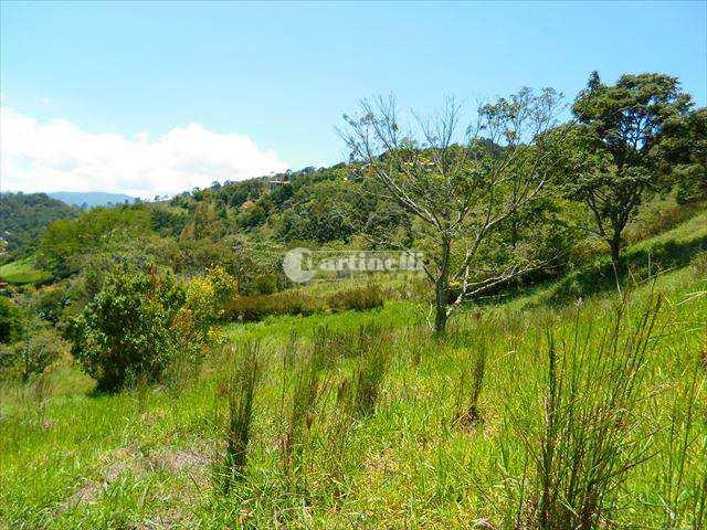 Terreno de Condomínio, Zona Rural, Santo Antônio do Pinhal - R$ 200 mil, Cod: 360