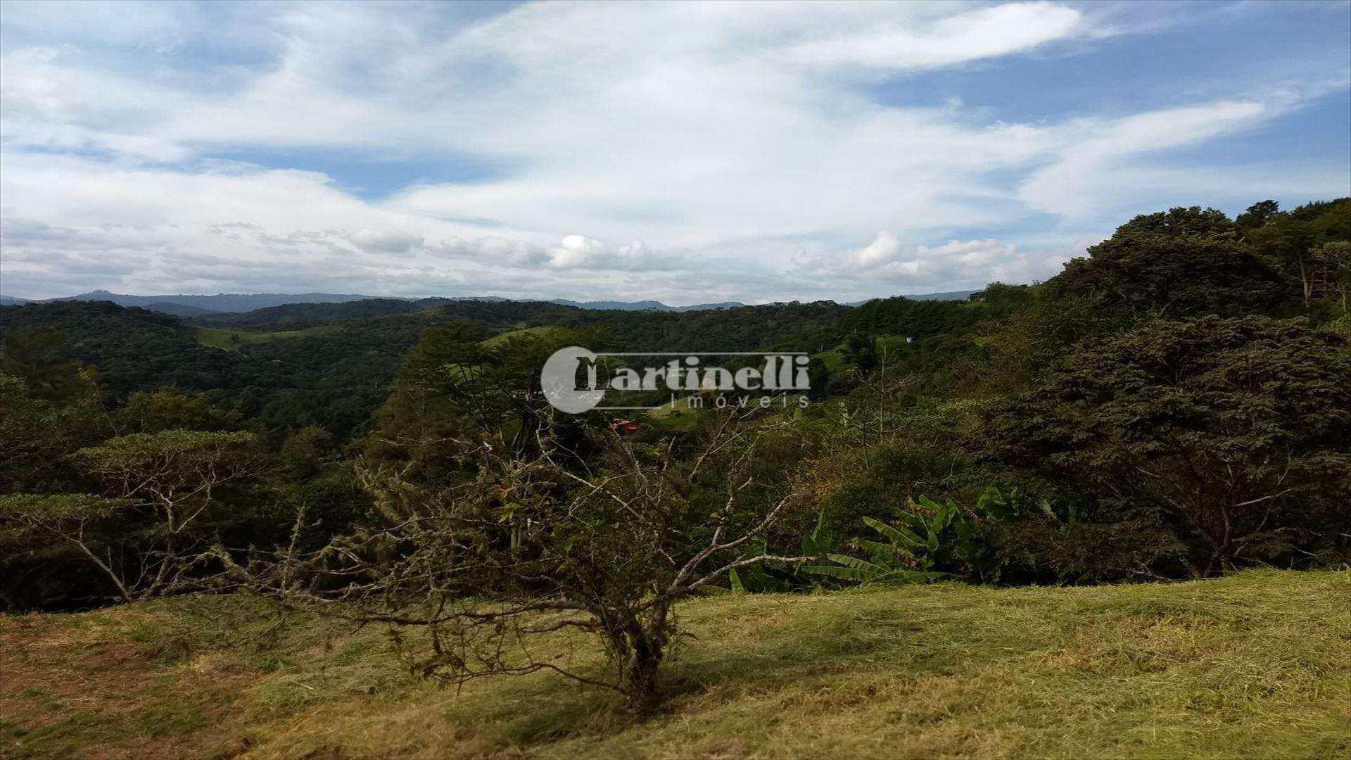 Terreno de Condomínio, Zona Rural, Santo Antônio do Pinhal - R$ 220 mil, Cod: 583