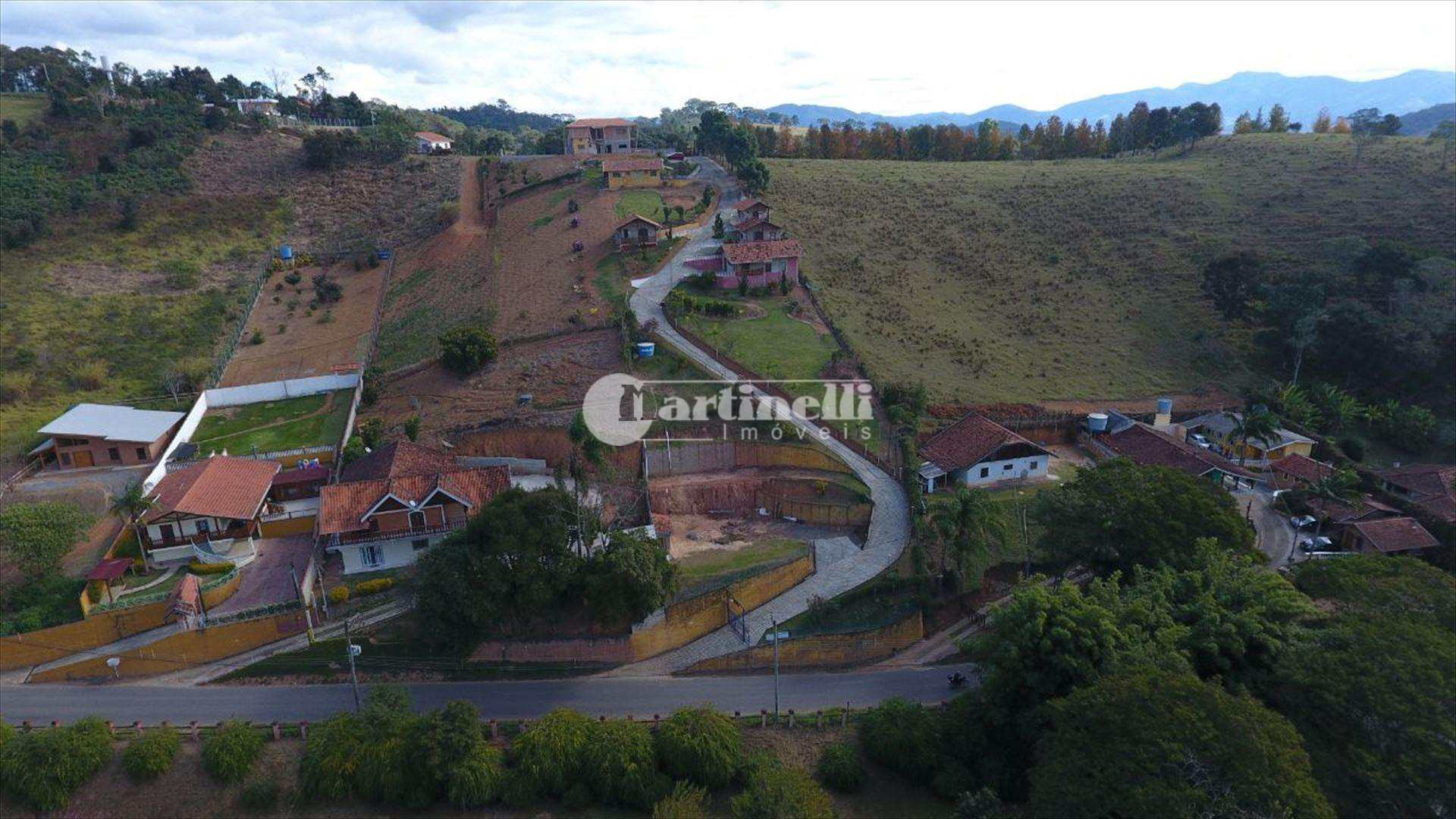 Terreno, Santa Cruz, Santo Antônio do Pinhal - R$ 215 mil, Cod: 582