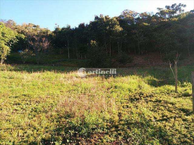 Terreno em Santo Antônio do Pinhal bairro Zona Rural