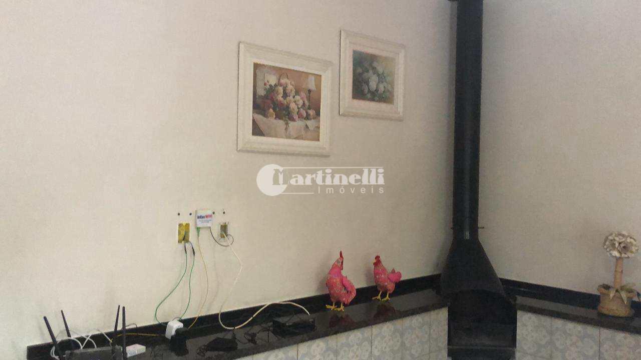 Casa de Condomínio com 3 dorms, Zona Rural, Santo Antônio do Pinhal - R$ 950 mil, Cod: 508