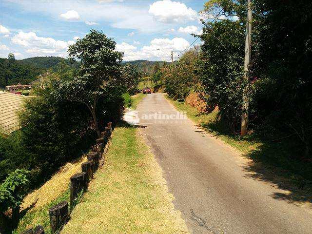 Terreno de Condomínio, Zona Rural, Santo Antônio do Pinhal - R$ 110 mil, Cod: 500