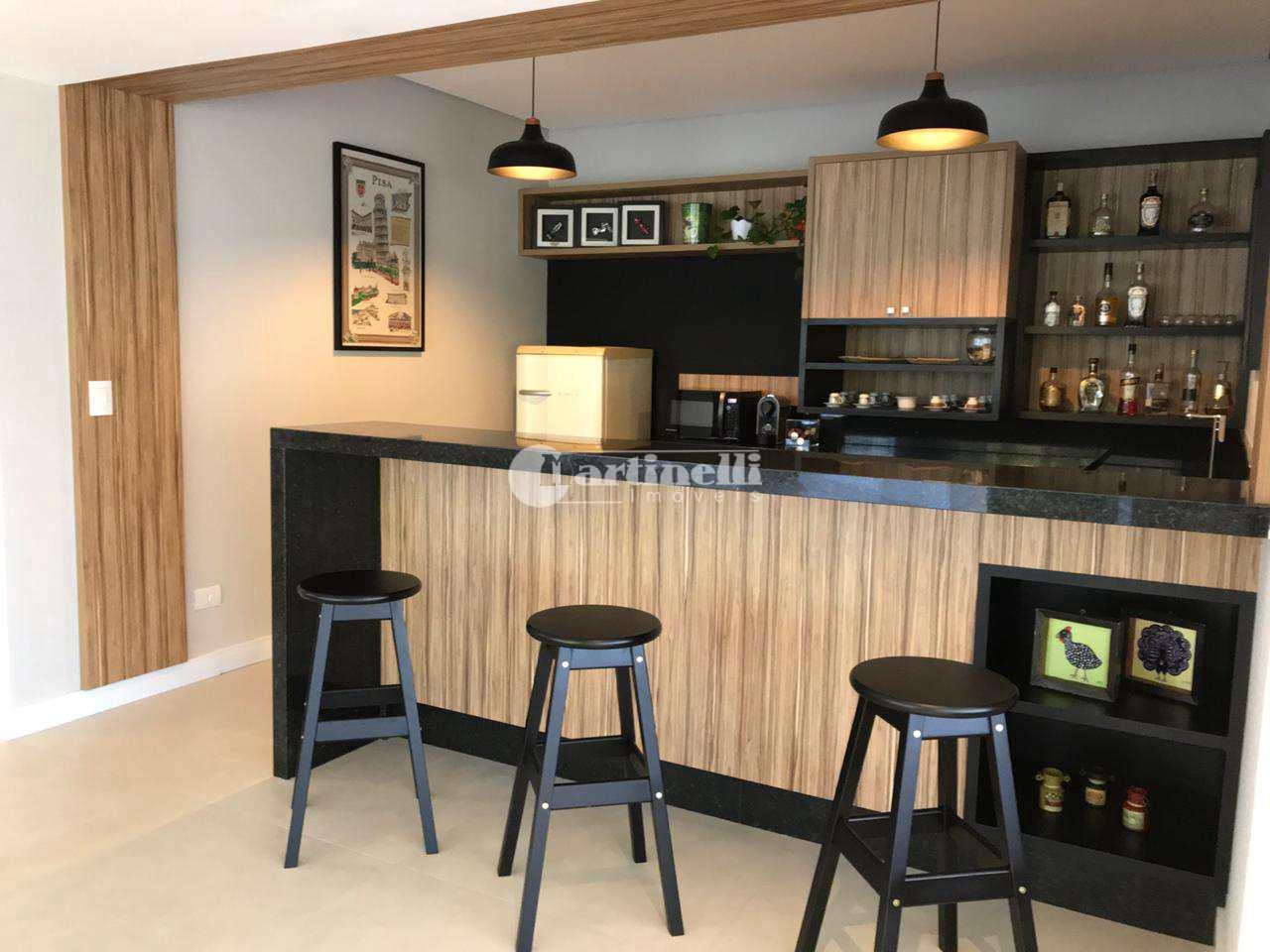 Casa de Condomínio com 4 dorms, Zona Rural, Santo Antônio do Pinhal - R$ 2.6 mi, Cod: 491