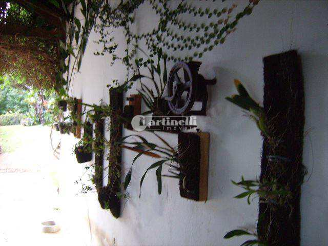 Sítio com 2 dorms, Boa Vista, Santo Antônio do Pinhal - R$ 980 mil, Cod: 378