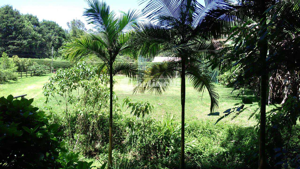 Casa com 2 dorms, Centro, Santo Antônio do Pinhal - R$ 700 mil, Cod: 602