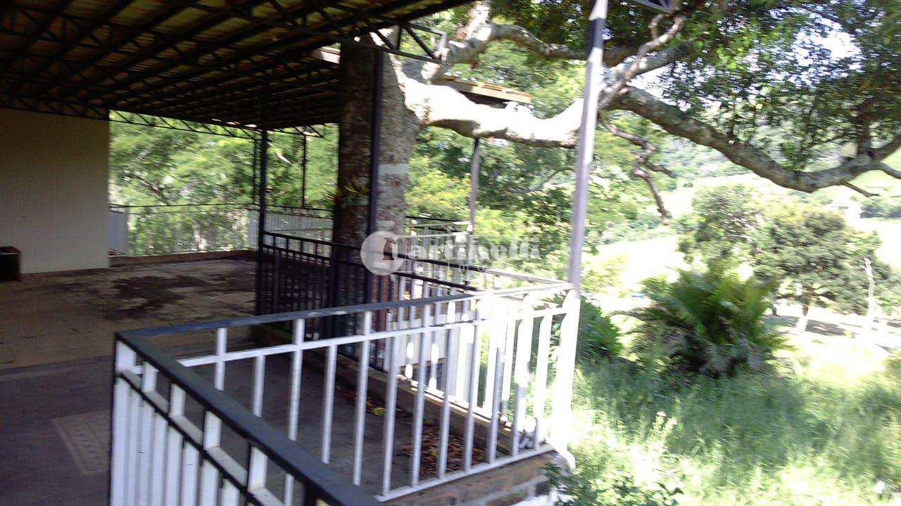 Casa com 2 dorms, Zona Rural, Santo Antônio do Pinhal - R$ 400 mil, Cod: 603