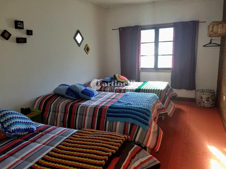 Fundo de comércio com 11 dorms, urbano, Santo Antônio do Pinhal - R$ 250 mil, Cod: 607