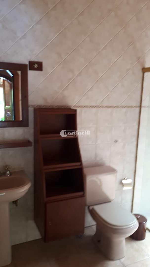 Casa com 3 dorms, Centro, Santo Antônio do Pinhal, Cod: 615