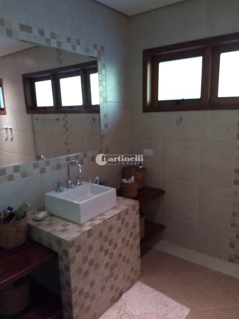 Casa de Condomínio com 6 dorms, 6 km, Santo Antônio do Pinhal - R$ 3.9 mi, Cod: 632