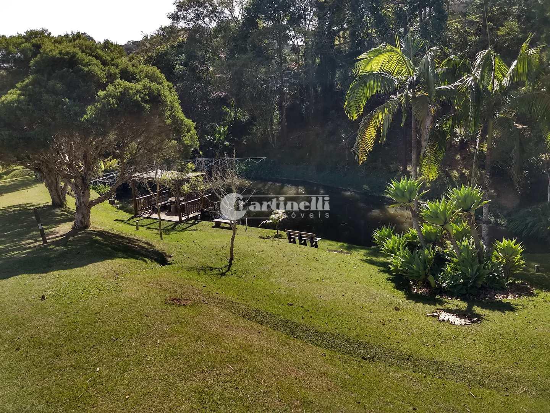 Casa de Condomínio com 6 dorms, 6 km, Santo Antônio do Pinhal - R$ 3.8 mi, Cod: 632