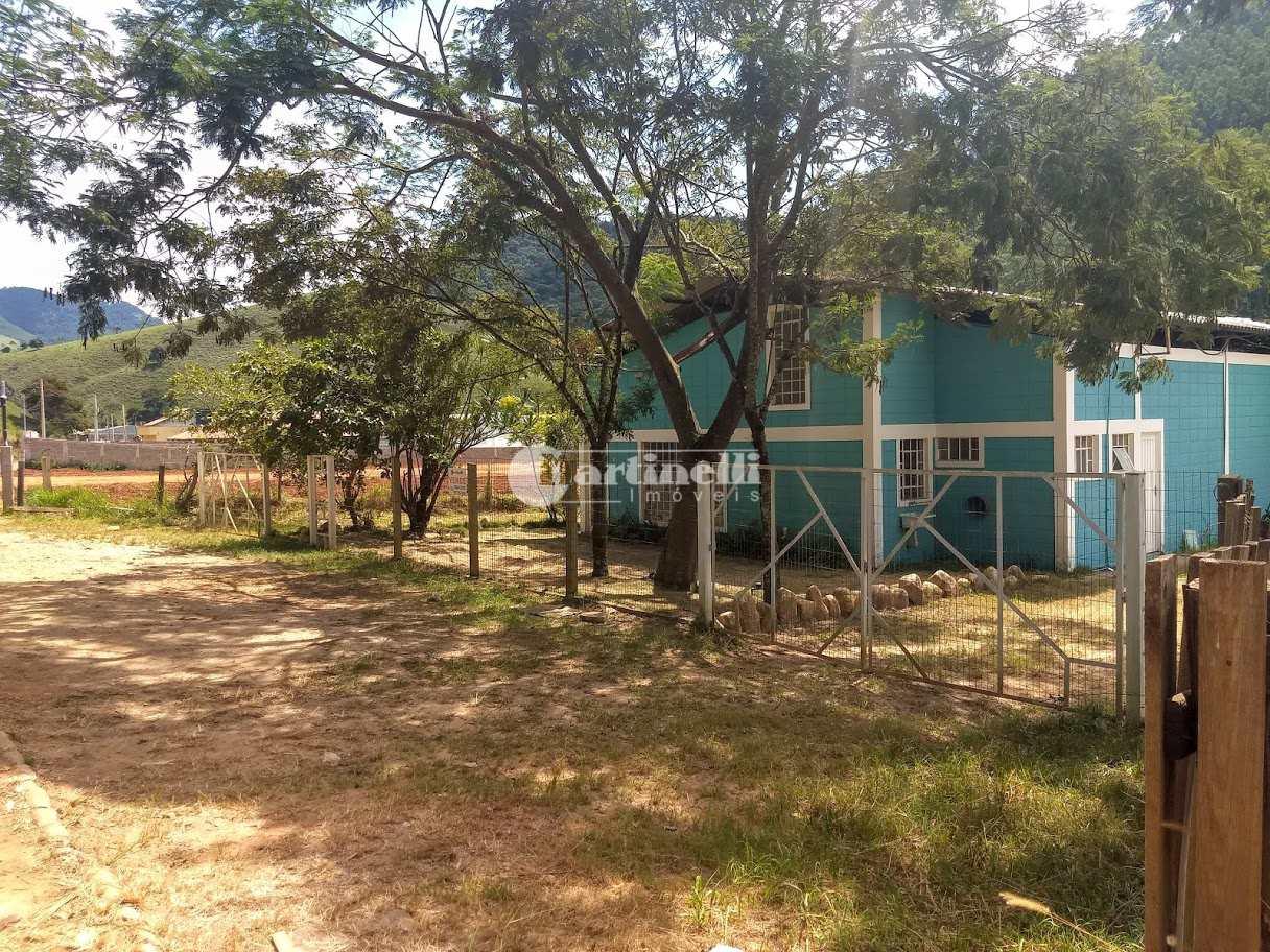Galpão, Zona Rural, Sapucaí-Mirim - R$ 800 mil, Cod: 692
