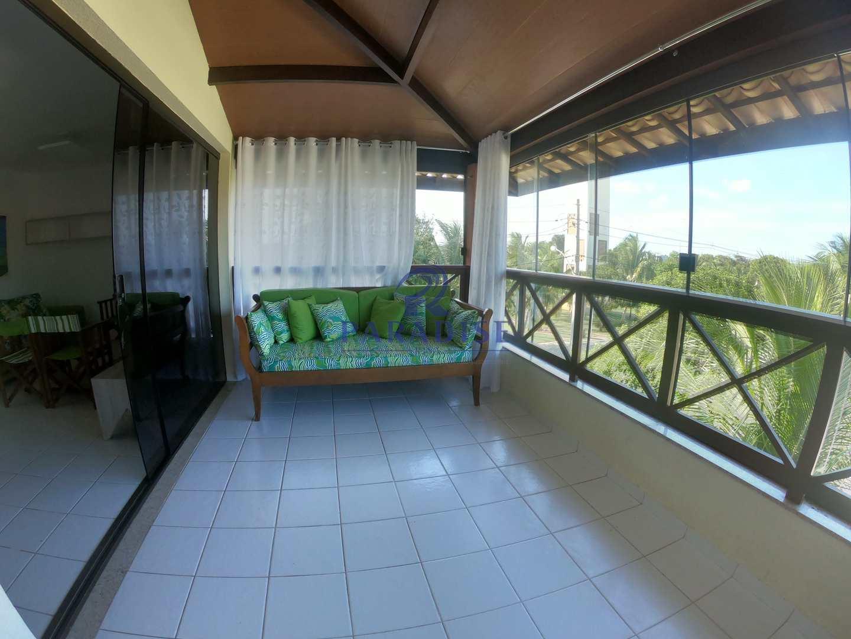 Apartamento com 3 dorms, Guarajuba  - R$ 510 mil, Cod: 65500