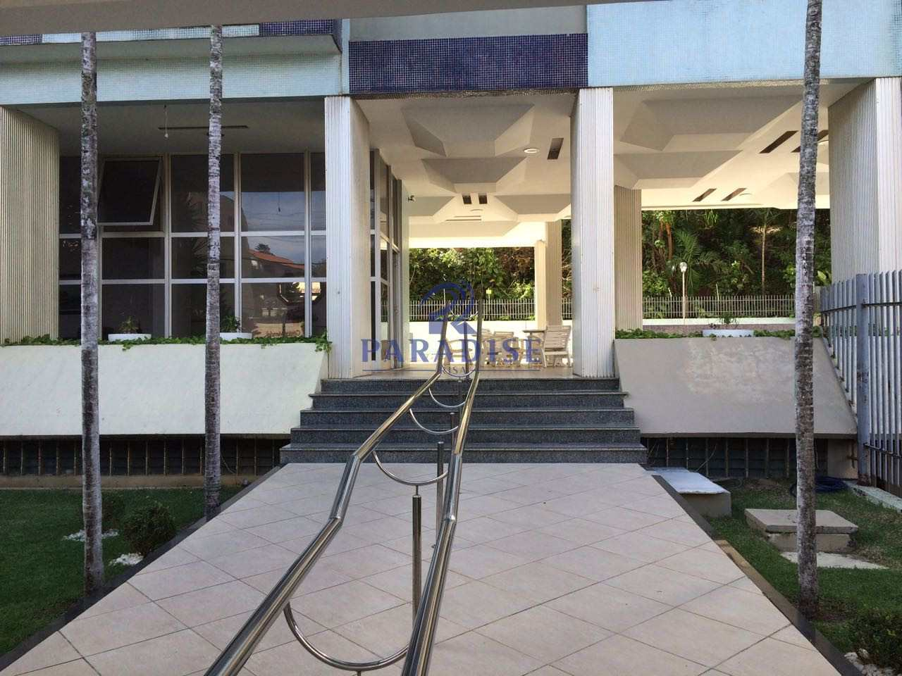 1b - Hall de entrada