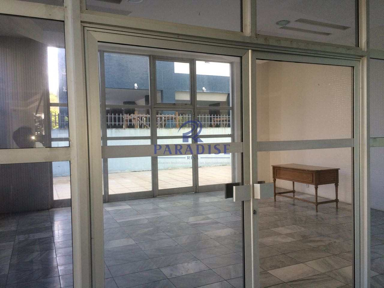 1d - Hall de entrada
