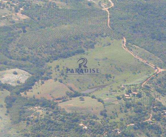 23A - vista aerea fazenda