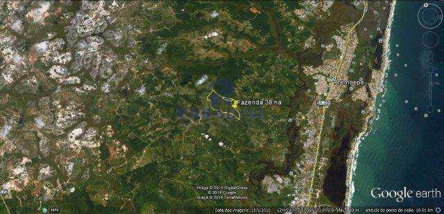22A - Fazenda 38 ha. Vista Geral