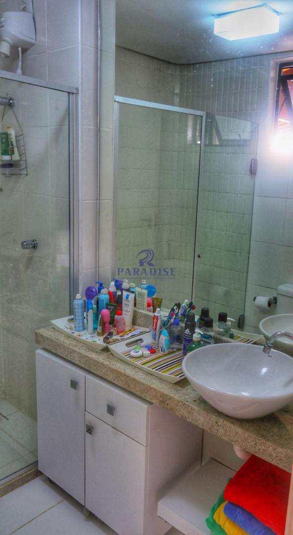 5b- Village Itacimirim, linha verde, banheiro 2