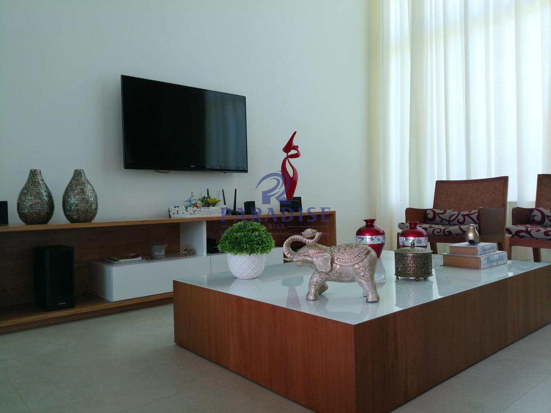 Casa com 5 dorms, Guarajuba, Guarajuba (Camaçari) - R$ 2.7 mi, Cod: 68345