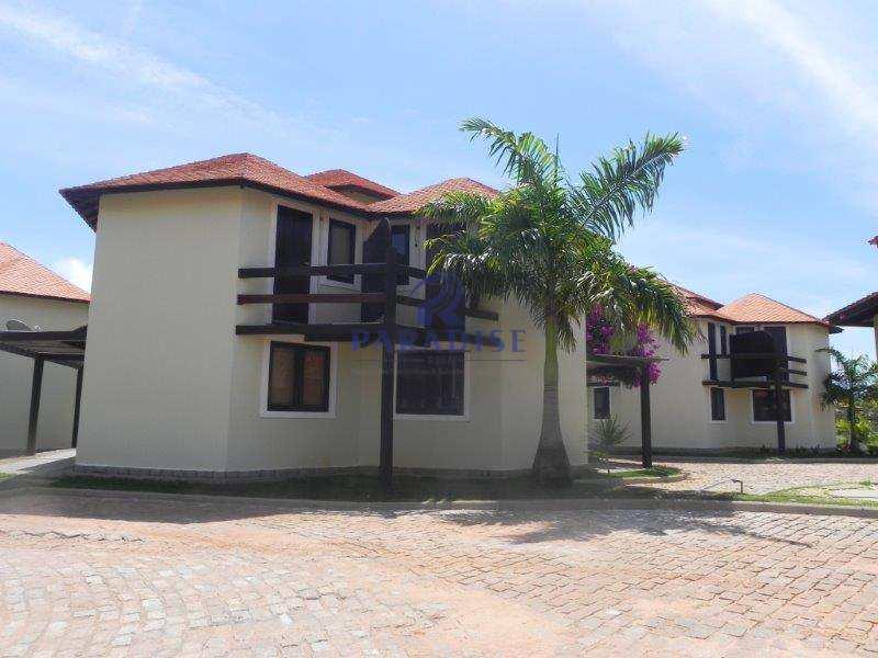 Village em Itacimirim  1/4 - R$ 250.000,00 -