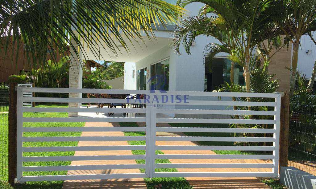 Vendo Casa com 5 suítes, Guarajuba - R$ 1.360.000,00 Cod: 68390