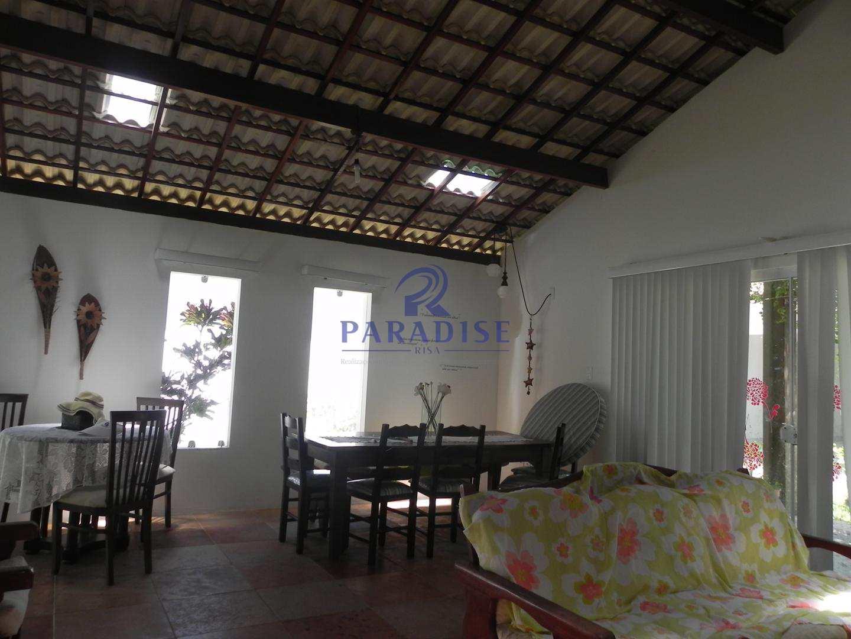 Casa á venda em Guarajuba-Cond. Fechado 5/4-950 mil, Cod: 68391