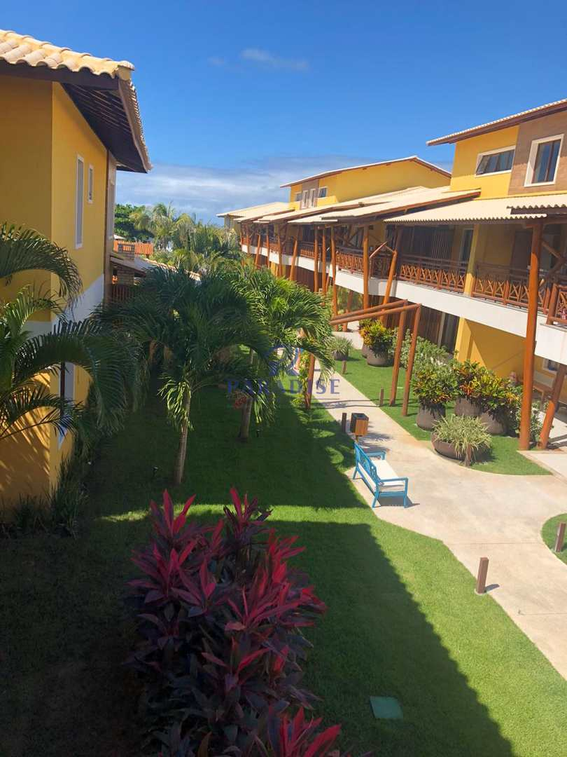 Vendo Village 3/4 em Itacimirim pé na areia - R$ 950.000,00