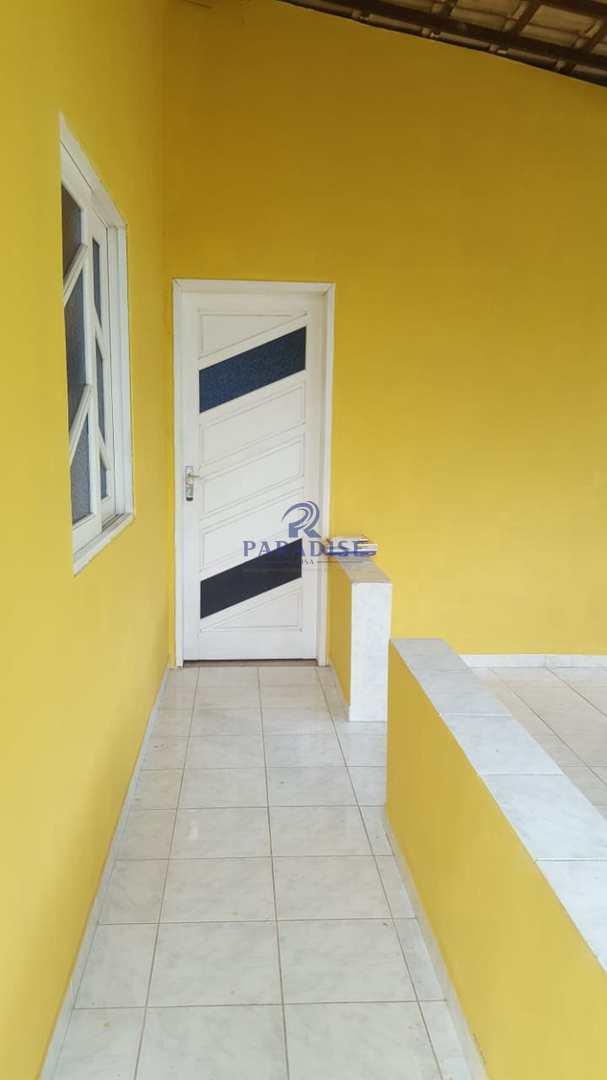 Casa á venda em Jauá cond. fechado 3/4 - R$ 1.5 mi, Cod: 68407