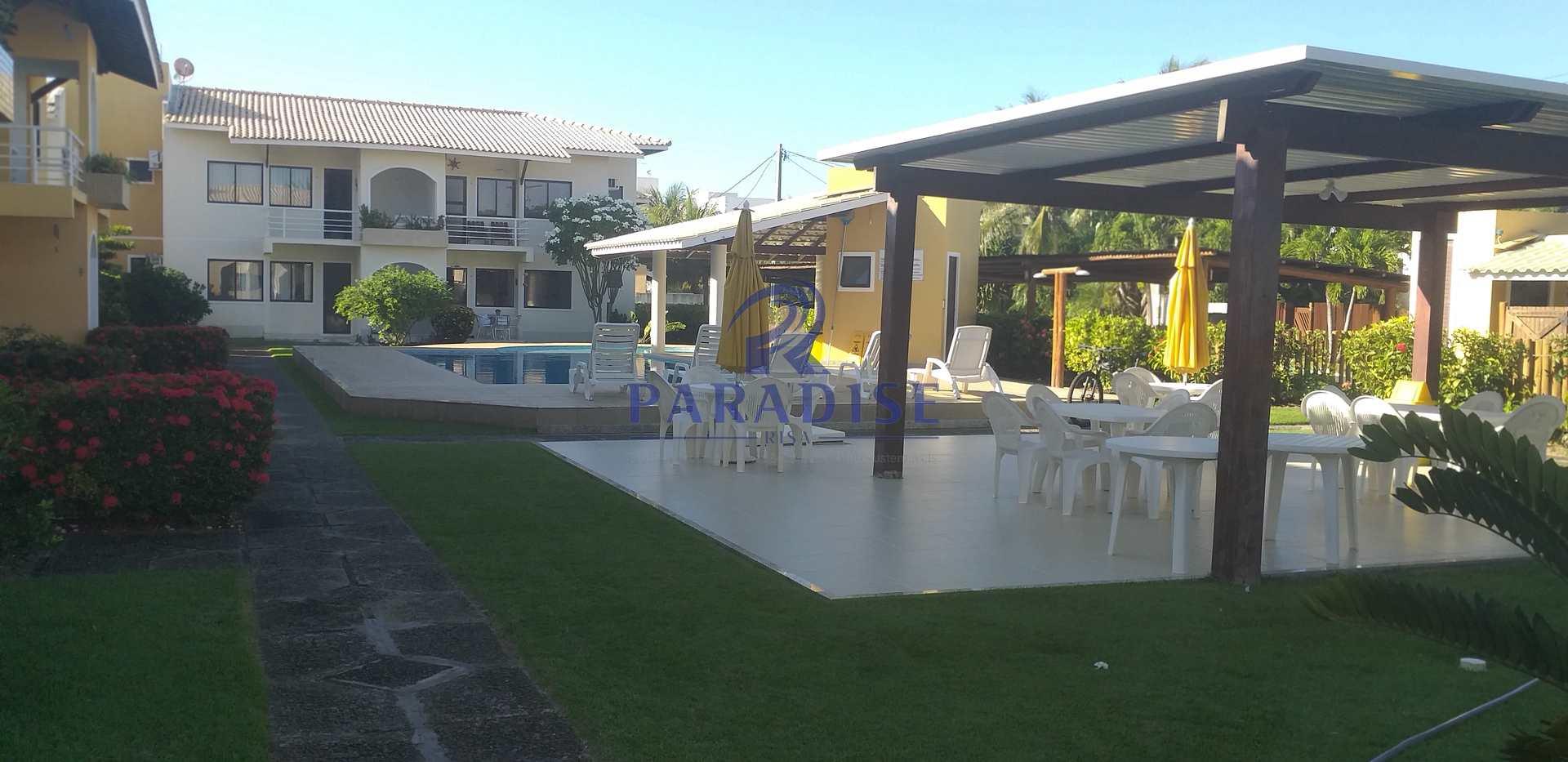 Apartamento com 2 dorms, Guarajuba, Guarajuba (Camaçari) - R$ 500 mil, Cod: 68409