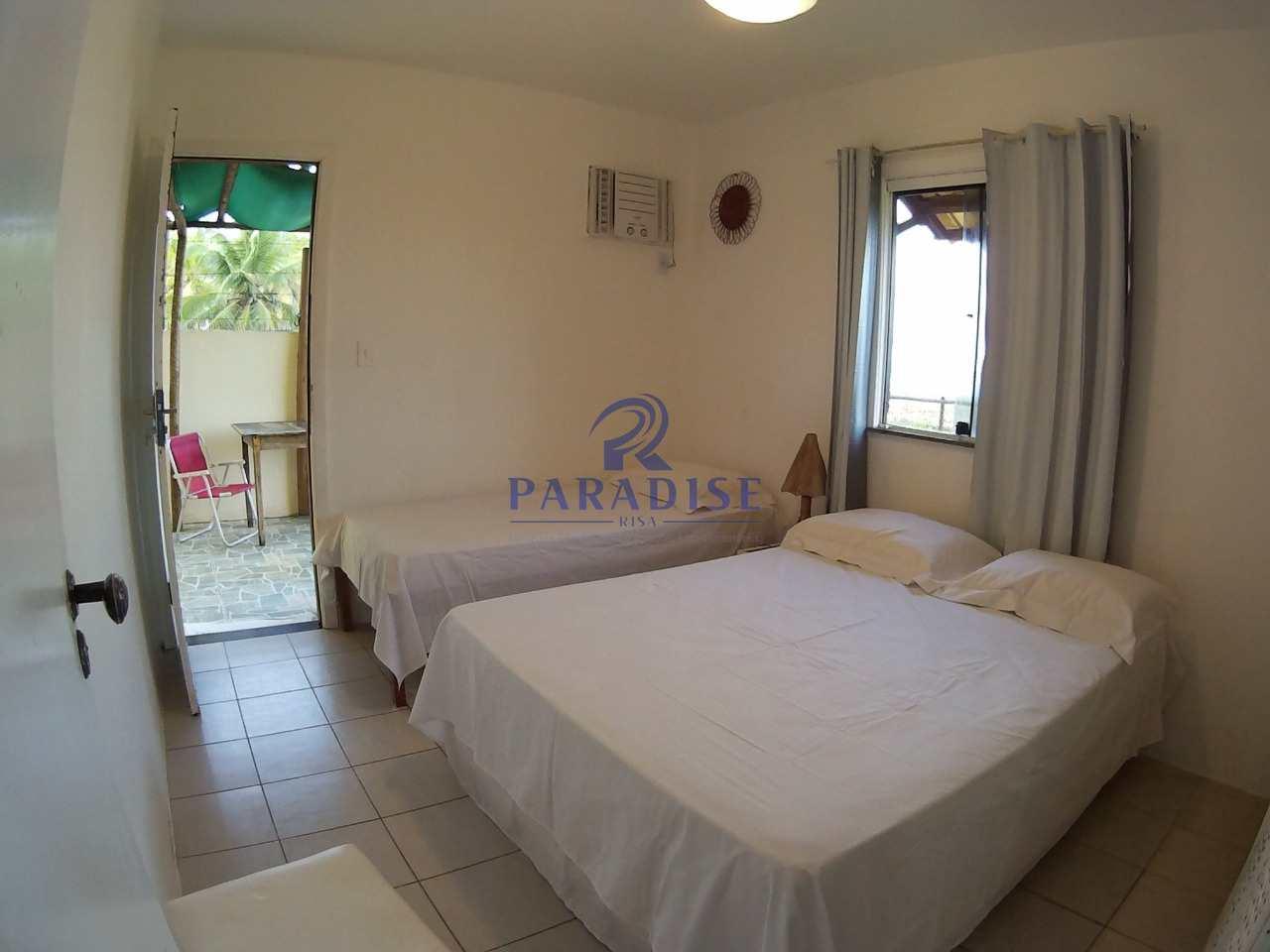 Apartamento com 2 dorms, Itacimirim (Monte Gordo), Camaçari - R$ 450 mil, Cod: 68410