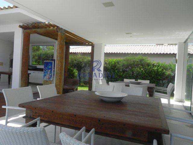 Casa com 4 dorms, Itacimirim (Monte Gordo), Camaçari - R$ 1.7 mi, Cod: 68427
