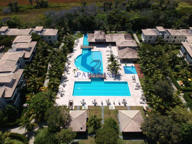 Apartamento com 3 dorms, Guarajuba  Camaçari - R$ 525 mil, Cod: 68471