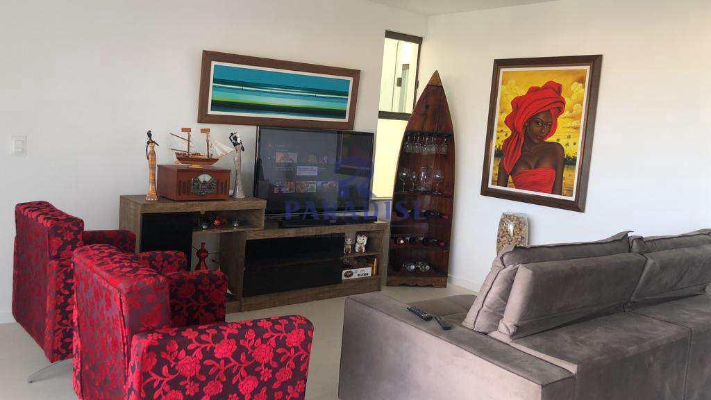 Apartamento com 3 dorms, Imbassaí, Mata de São João - R$ 1.3 mi, Cod: 68473