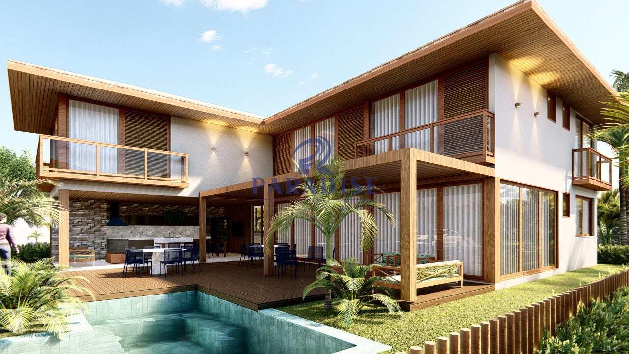 Casa com 6 dorms, Praia do Forte, Mata de São João - R$ 2.99 mi, Cod: 68487