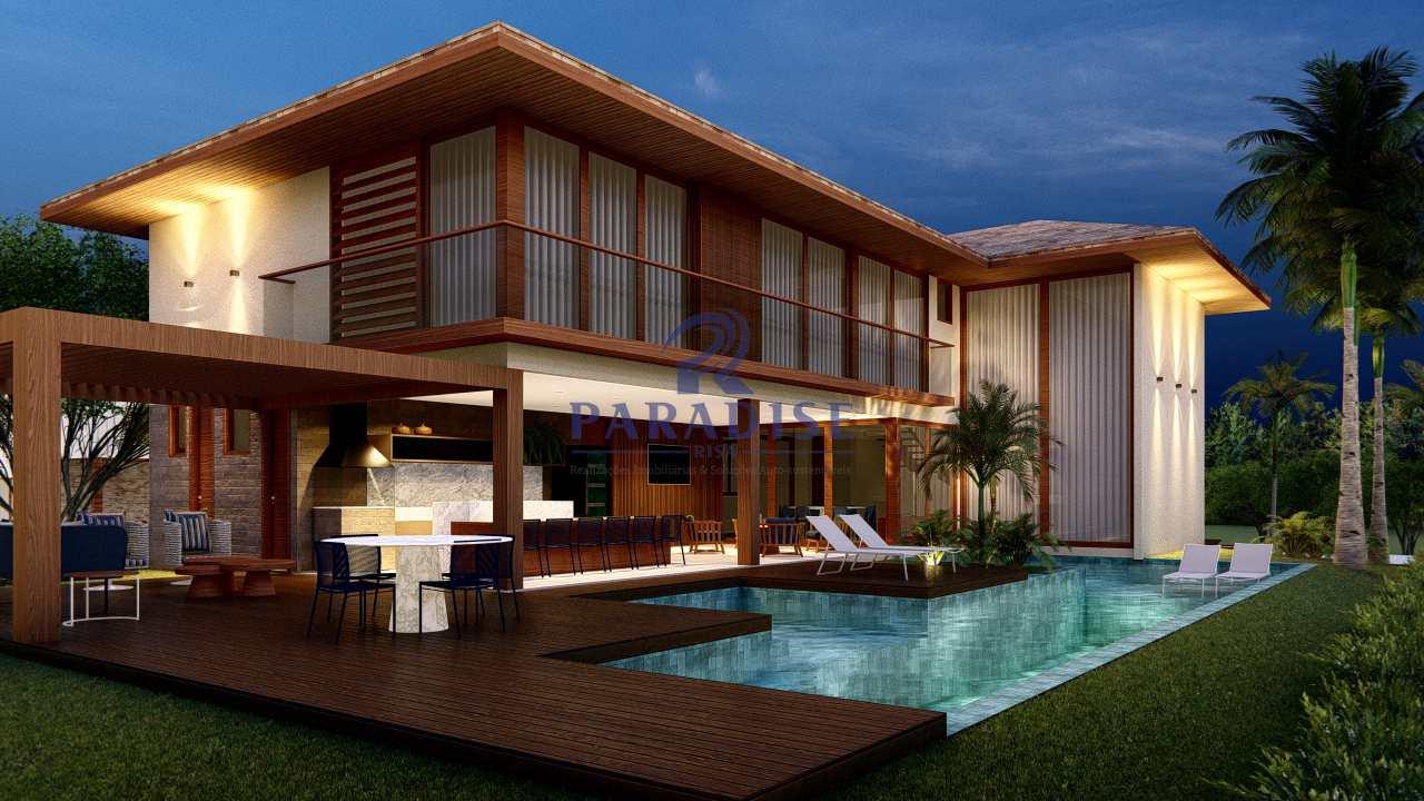 Casa com 6 dorms, Praia do Forte, Mata de São João - R$ 3.49 mi, Cod: 68488