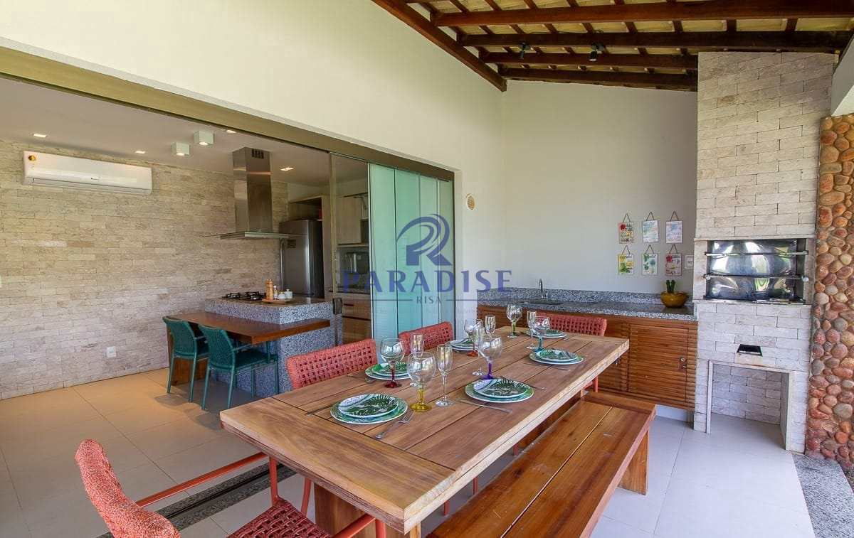 Apartamento com 3 dorms, Imbassaí, Mata de São João - R$ 1.4 mi, Cod: 68503