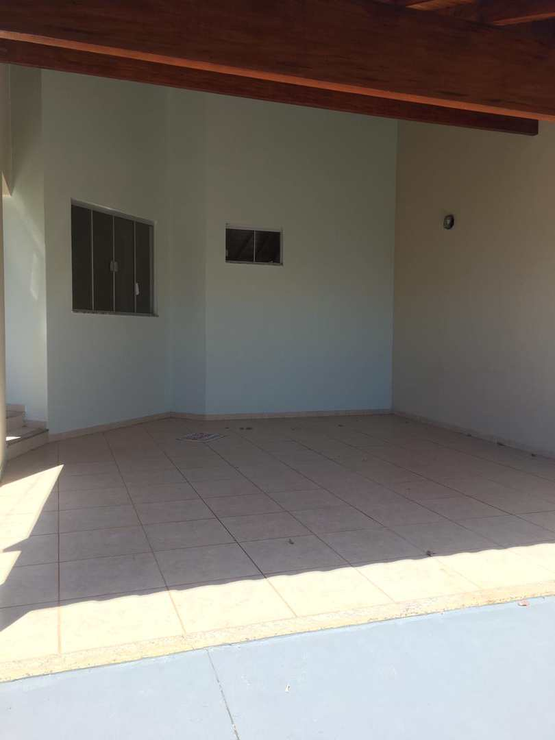 Casa com 3 dorms, Jardim do Bosque, Jales, Cod: 2421