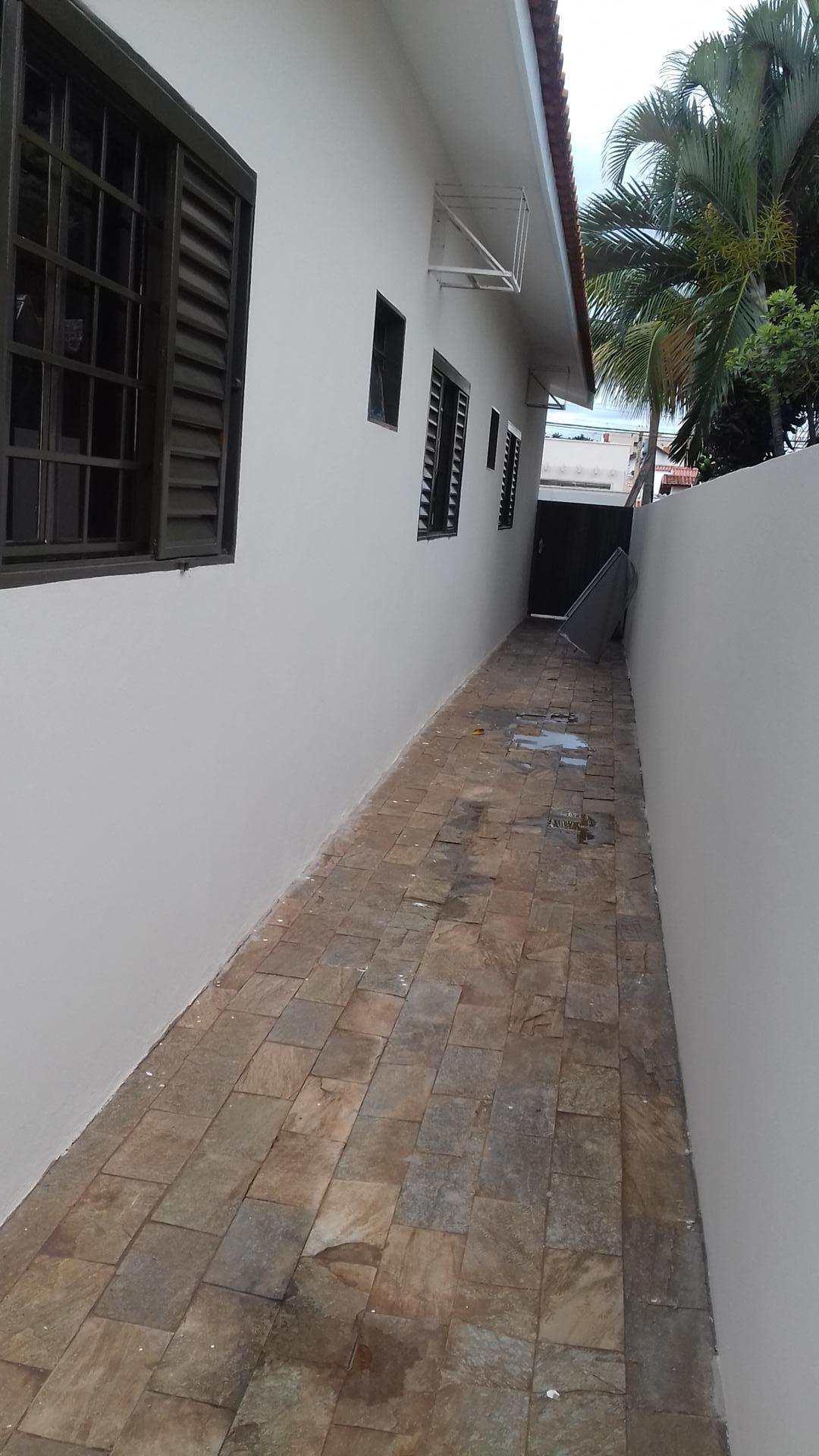 Casa com 3 dorms, Jardim Nova Vida, Jales - R$ 550.000,00, 225m² - Codigo: 2969