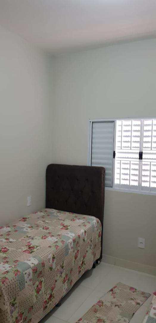 Casa com 3 dorms, Jardim do Bosque, Jales - R$ 280 mil, Cod: 3109