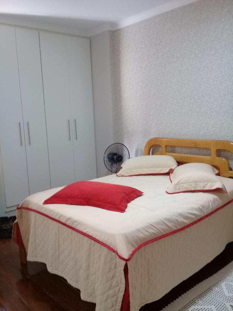 Apartamento com 3 dorms, Centro, São José do Rio Preto - R$ 580 mil, Cod: 3214