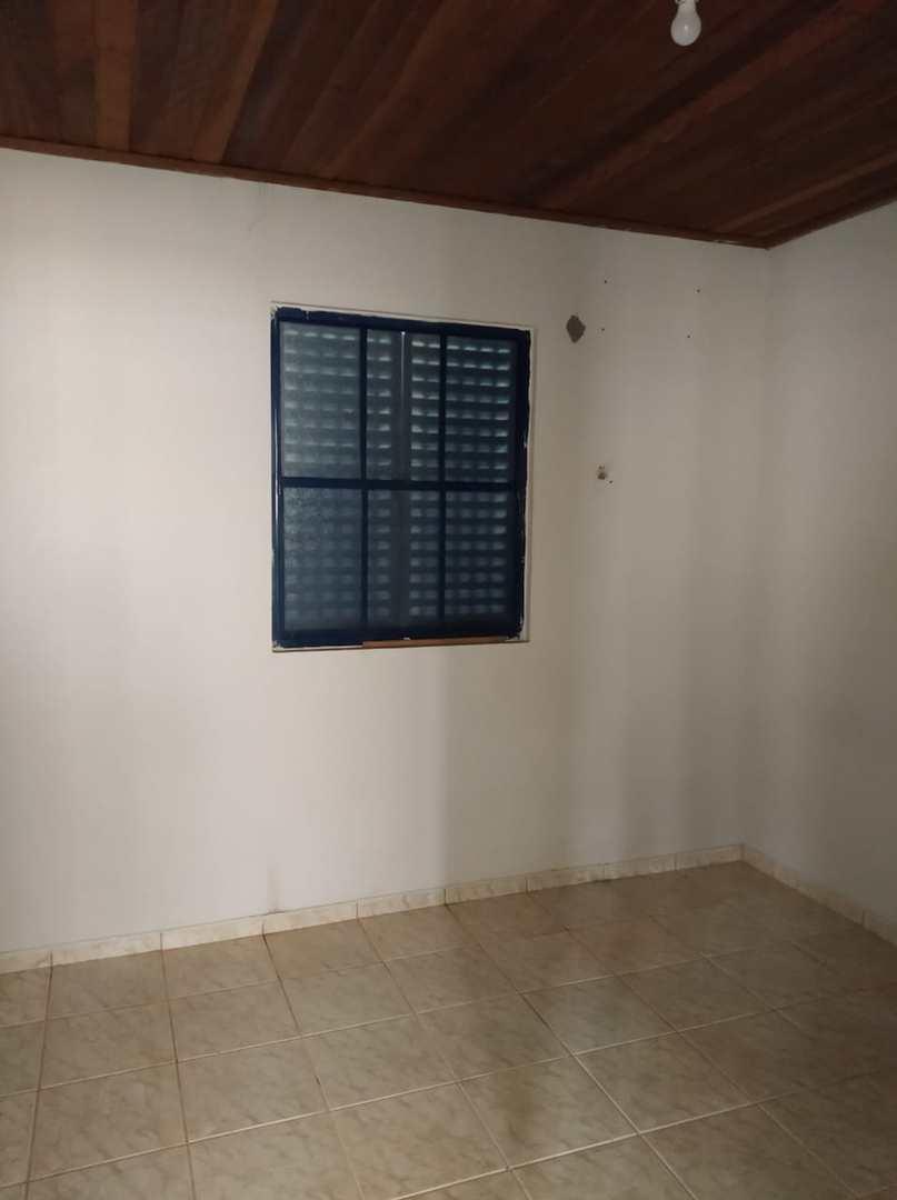 Casa com 2 dorms, Conjunto Habitacional Vereador Dercilio Joaquim Carvalho, Jales - R$ 120 mil, Cod: 3313