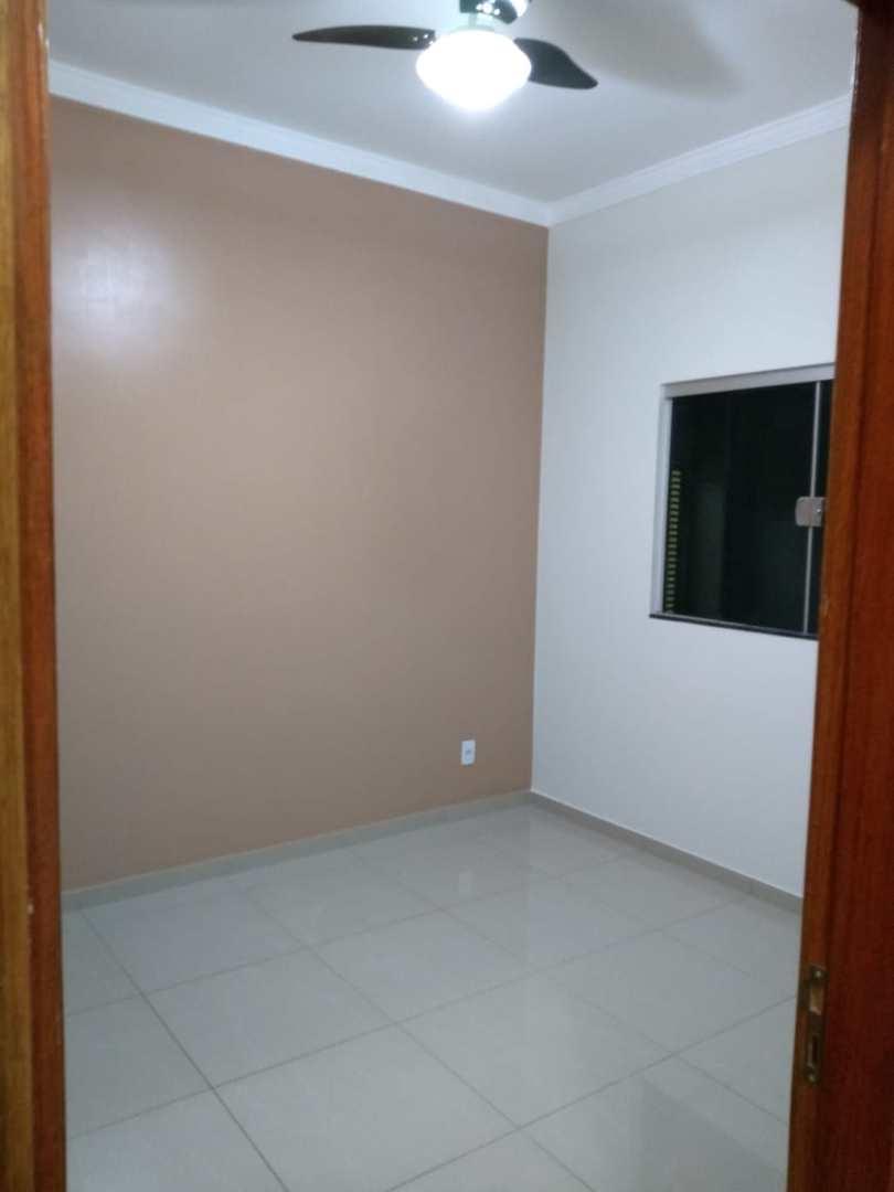 Casa com 3 dorms, Jardim do Bosque, Jales - R$ 550 mil, Cod: 3401